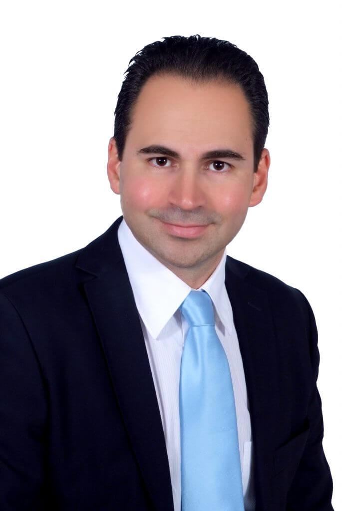 Dr. Δημήτριος Κανέλλος