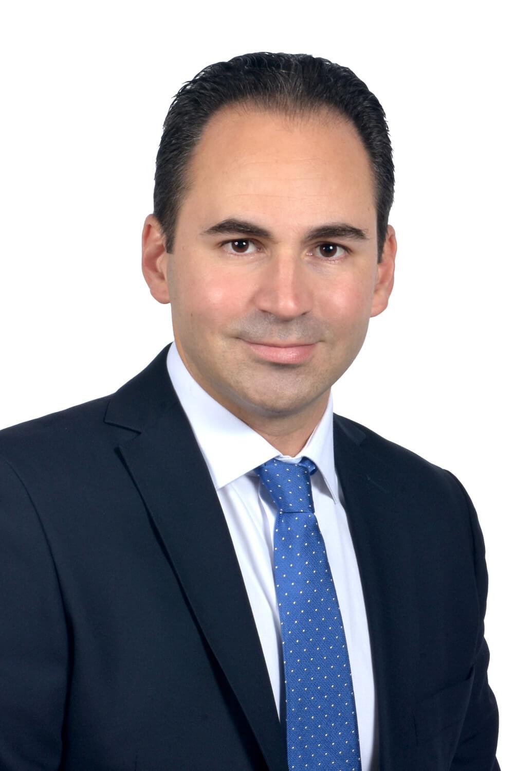 Κανέλλος Δημήτριος Χειρουργός Θεσσαλονίκη